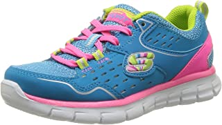Skechers Girl?s, Synergy-A Lister Athletic Shoe