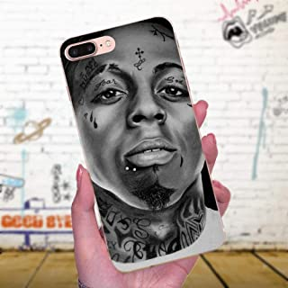Inspired by Lil Wayne Phone Case Compatible With Iphone, SamSung, LG, Nokia, Motorola Cases TPU- Vinyl- Banner- Ceilings- Tour- Tour- 32975454698