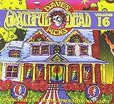 Grateful Dead Daves Picks Volume 16