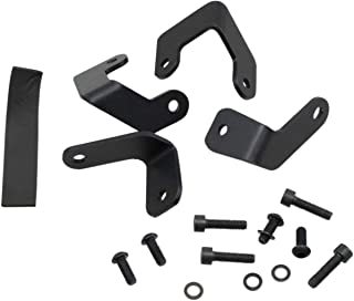 GIVI 1111KIT Fitting Kit For Installing Side Cases Without Top Case Honda NC700X