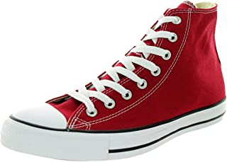 Converse Unisex Chuck Taylor Hi Top Sneakers (10)