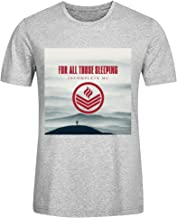 For All Those Sleeping Incomplete Me Men T Shirts