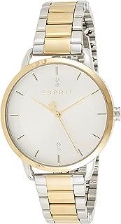 ESPRIT Women's Macy Fashion Quartz Watch - ES1L215M0105