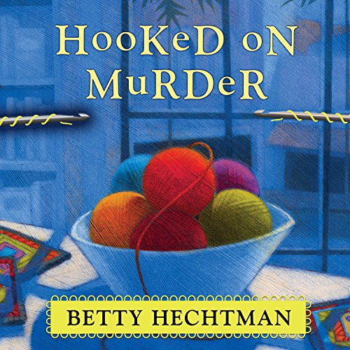 Hooked on Murder cover art