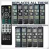 Generic Unviersal repuesto ajuste mando a distancia para Onkyo rc-668m RC-681m ht-cp807AV receptor sistema de cine en casa