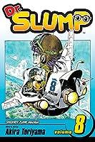 Dr. Slump, Vol. 8 (8)