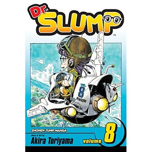 Dr. Slump 8
