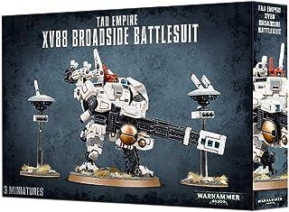 Games Workshop Warhammer 40,000T au XV88 Broadside Battlesuit