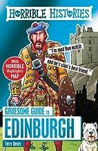 Gruesome Guide to Edinburgh
