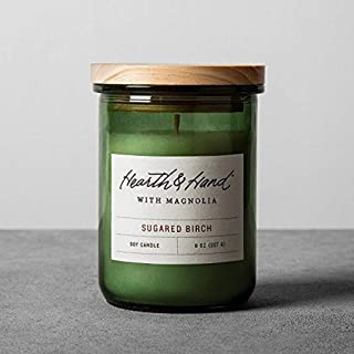 Best hearth and hand magnolia candle Reviews