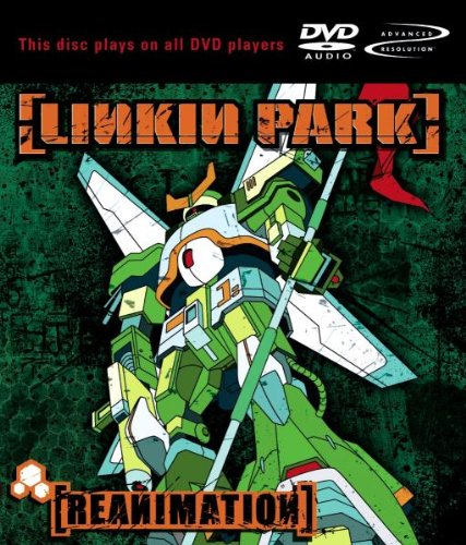Reanimation [DVD-AUDIO]