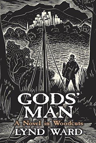 Gods' Man: A Novel in Woodcuts (Dover Fine Art, History of Art)