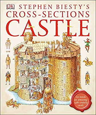 Cross Sections Castle