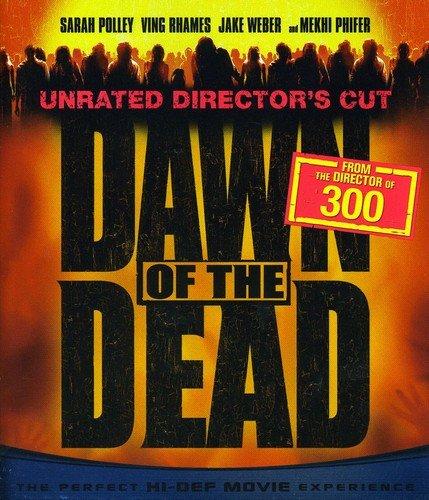 Dawn of the Dead [Blu-ray]