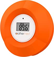 MotherMed Baby Bath Thermometer and Floating Bath Toy Bathtub and Swimming Pool..