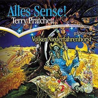 Alles Sense     Ein Scheibenwelt-Roman              Autor:                                                                                                                                 Terry Pratchett                               Sprecher:                                                                                                                                 Volker Niederfahrenhorst                      Spieldauer: 10 Std. und 38 Min.     1.368 Bewertungen     Gesamt 4,6