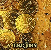 JOHN(初回限定盤A)(DVD付)