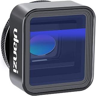 Ulanzi 1.33X アナモルフィック レンズ iPhone 11 Pro Max Huawei Pixel Samsung Galaxy OnePlus などに使用 (1.33X アナモルフィック レンズ)