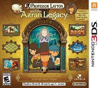 Azran Legacy