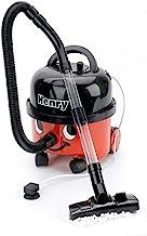 Casdon - Aspiradora juguete Henry (580