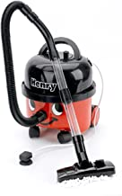 the henry hoover family