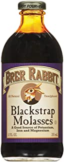 Brer Molasses Blackstrap 12 OZ (Pack of 2)