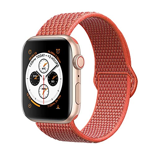030f10f46db AdMaster Compatible for Apple Watch Band 38mm 40mm 42mm 44mm