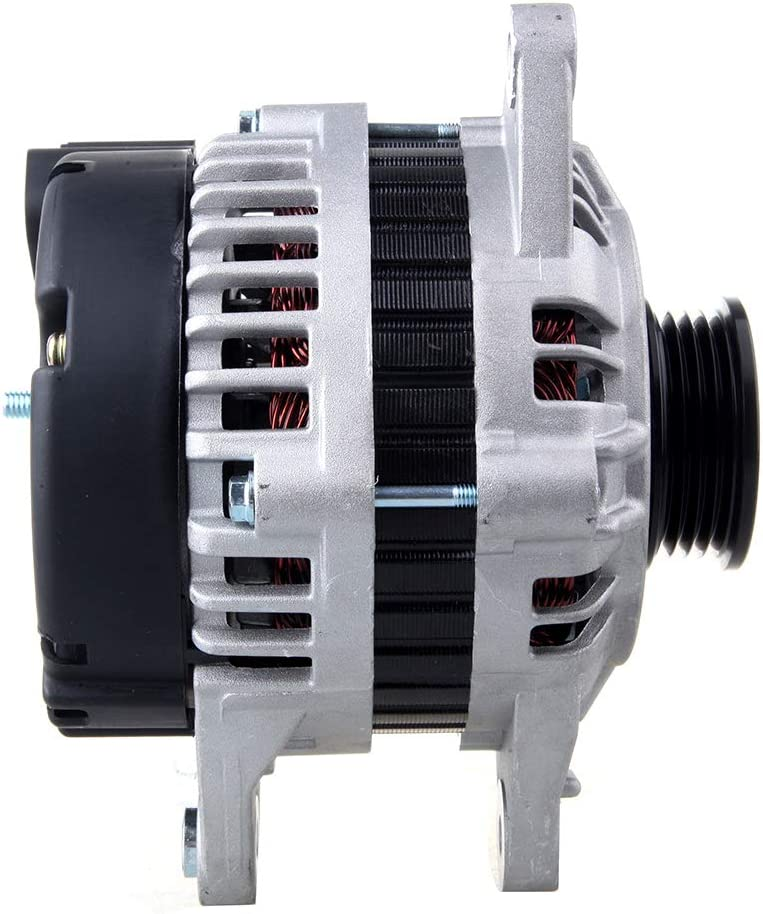 Alternators ECCPP S4 90A low-pricing 11011 for Finally popular brand Elantra Accent 1.6L Hyundai T