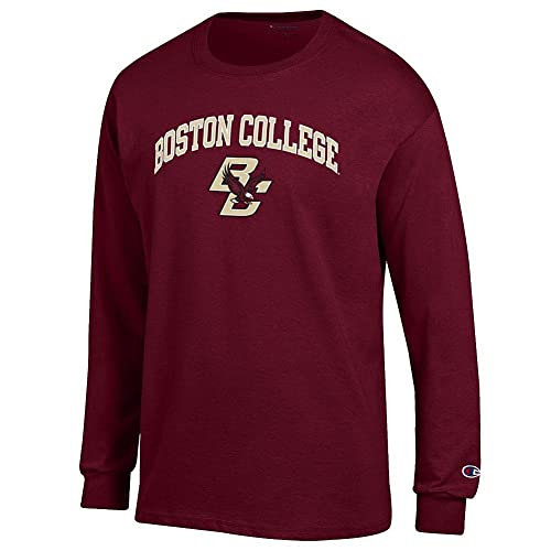 adf568e8 Elite Fan Shop NCAA Men's Team Color Long Sleeve Shirt