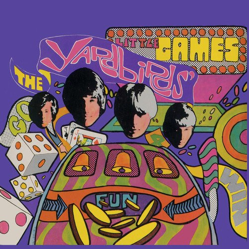 Little Games [Vinyl LP]