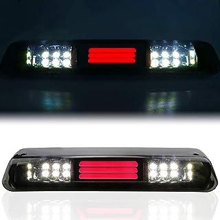 Youxmoto LED 3rd Brake Light High Mount Stop Light Cargo Light Fit for 2004-2008 Ford F-150, 2007-2010 Ford Explorer Sport...