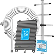 Cell Phone Signal Booster for Verizon 4G LTE 700MHz Band 13 FDD Home Mobile Signal..