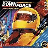 Devir - Juego Downforce Riesgo Extremo (BGDOWRESP)