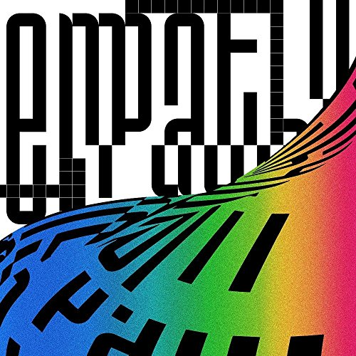 NCT - NCT 2018 EMPATHY [Random ver.] CD+Photobook+Diary+Photocard+Folded Poster+Free Gift