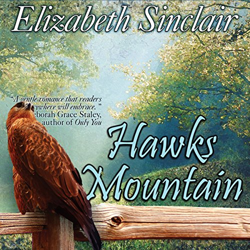 Hawks Mountain cover art
