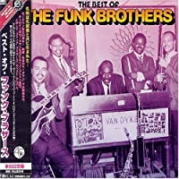 Best of the Funk Brothers by Funk Brothers (2006-01-01)