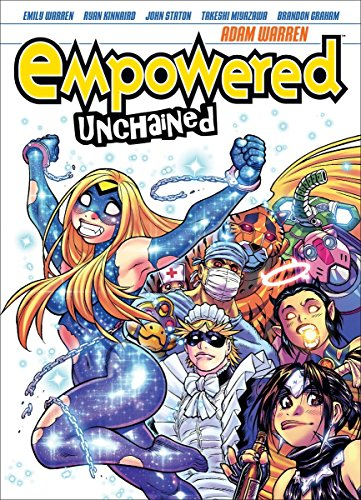 Empowered Unchained, Volume 1