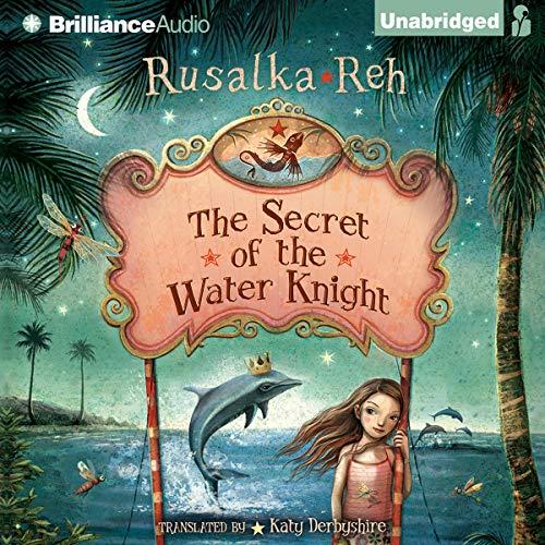 The Secret of the Water Knight Titelbild