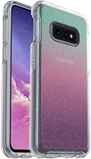 OtterBox SYMMETRY CLEAR SERIES Case for Galaxy S10e - Retail Packaging - GRADIENT ENERGY (Renewed)