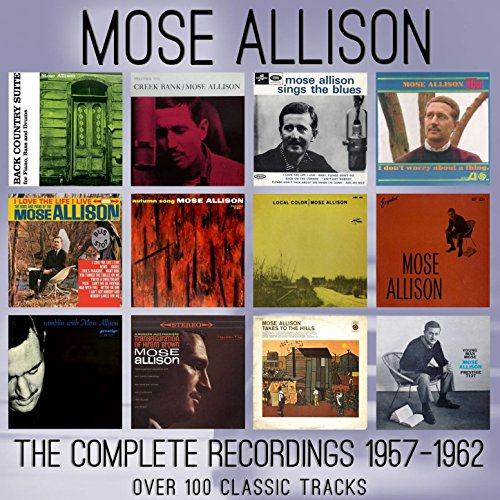 The Complete Recordings: 1957 - 1962