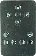 Controle remoto de substituição HCDZ para aspirador de pó robô ativo Philips FC8700 FC8710 FC8774/01 FC8715/01 FC8776/01