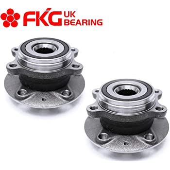 Amazon Com Drivestar 513253 Front Wheel Hub Bearing Assembly For Audi A3 Tt Vw Volkswagen Golf Jetta Passat Automotive