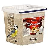 Fidelio - Confezione da 3 kg di Mix di Uccelli Selvatici