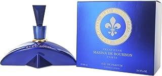 Bleu Royale by Princesse Marina De Bourbon 100ml Eau de Parfum