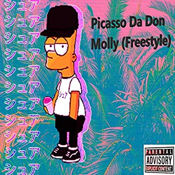MOLLY (FREESTYLE)