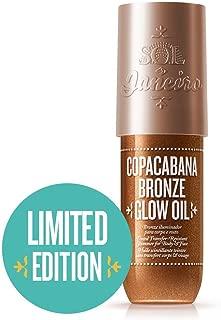 SOL DE JANEIRO Glow Oils Color Copacabana Bronze 2.5 oz