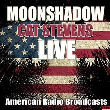 Moonshadow (Live)