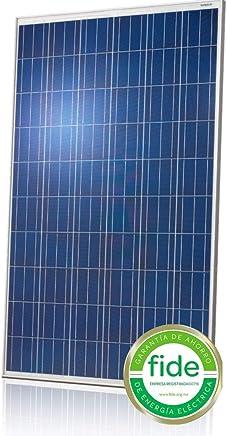 Panel Solar 270w Policristalino Luxen Fide