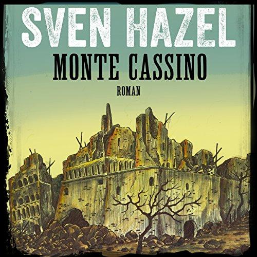 Monte Cassino audiobook cover art