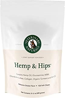 true hemp chews hip and joint